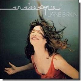 Arabesque [CD]