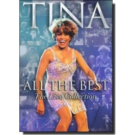 All the Best: The Live Collection [DVD]
