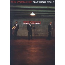 The World of Nat King Cole [DVD]