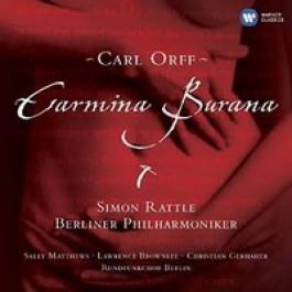 Carmina Burana [CD]