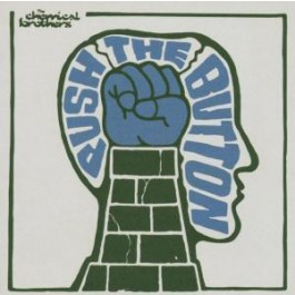 Push the Button [CD]