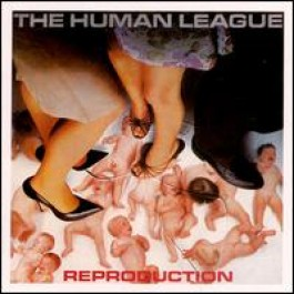 Reproduction [CD]