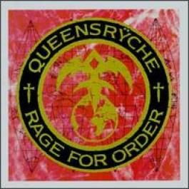 Rage for Order [CD]