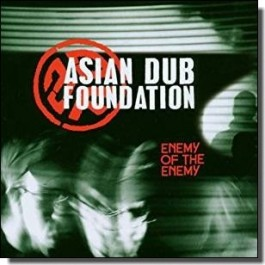 Enemy of the Enemy [CD]