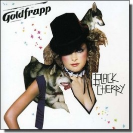 Black Cherry [CD]