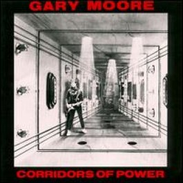 Corridors of Power [CD]