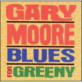 Blues for Greeny [CD]