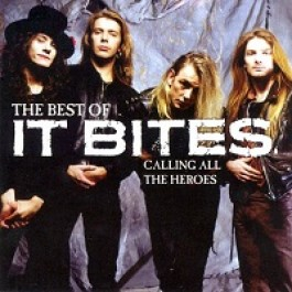 Calling All the Heroes: The Best of It Bites [CD]