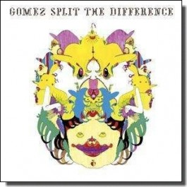 Split the Difference [CD]