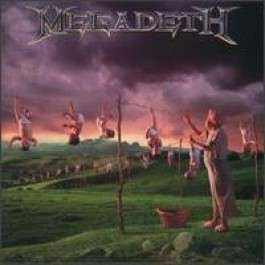 Youthanasia [CD]