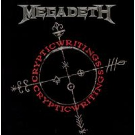Cryptic Writings [CD]