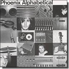 Alphabetical [LP]