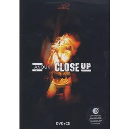 Close Up [DVD+CD]