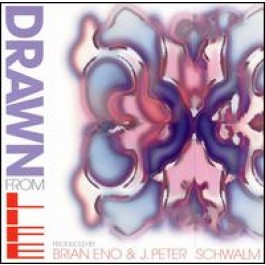 Drawn From Life [CD]