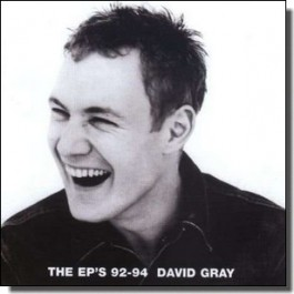 The EP's 92-94 [CD]
