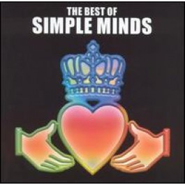 The Best of Simple Minds [2CD]