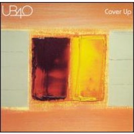 Cover Up [CD]