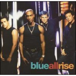 All Rise [CD]