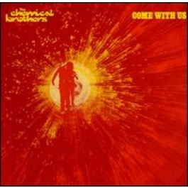Come With Us [CD]