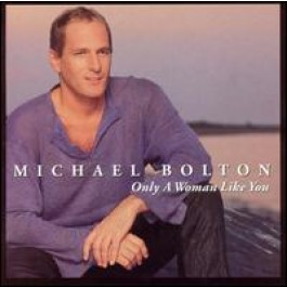 Only A Woman Like You [CD]