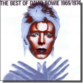 The Best of David Bowie 1969/1974 [CD]
