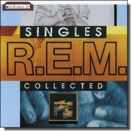 Singles Collected [CD]