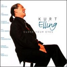 Close Your Eyes [CD]