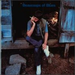 Beaucoups of Blues [CD]