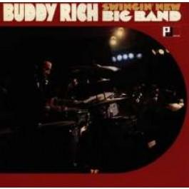 Swingin' New Big Band [CD]
