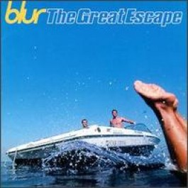 The Great Escape [CD]