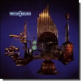 Relics [CD]