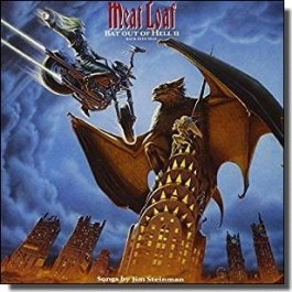 Bat Out of Hell II: Back Into Hell [CD]