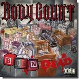 Born Dead [CD]