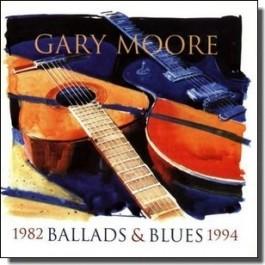 Ballads & Blues 1982-1994 [CD]