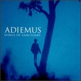 Songs of Sanctuary [CD]
