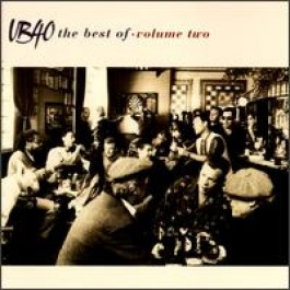 The Best of UB40, Vol. 2 [CD]