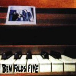 Ben Folds Five [CD]