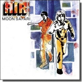 Moon Safari [LP]