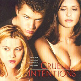 Cruel Intentions [CD]