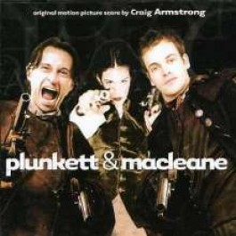 Plunkett and Macleane [CD]