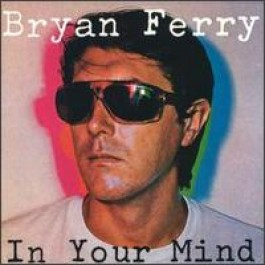 In Your Mind [CD]