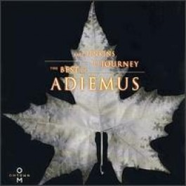 The Journey: The Best of Adiemus [CD]