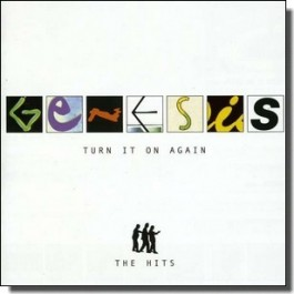 Turn It On Again: The Hits [CD]