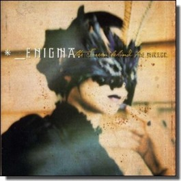 The Screen Behind the Mirror [CD]