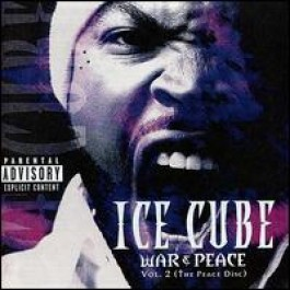 War & Peace, Vol. 2 (The Peace Disc) [CD]