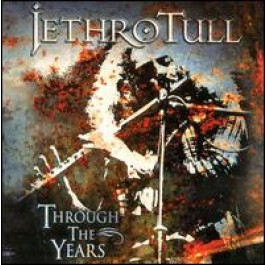 Through the Years [CD]