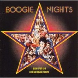 Boogie Nights [CD]