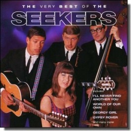 The Very Best of the Seekers [CD]