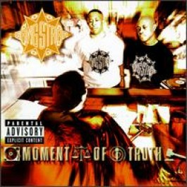Moment of Truth [CD]