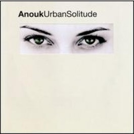 Urban Solitude [CD]